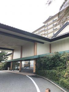 龍宮城ホテル三日月 龍宮亭