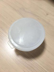 電動かき氷器 氷ケース