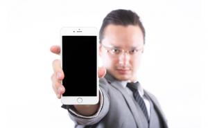 iPhone SIMフリー版をWi-Fiのみで利用する